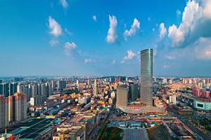 徐州苏宁广场