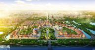 恒大潘安湖生态小镇