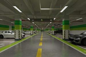 来了!徐州主城区5大全新停车场曝光,其中4个位于地下
