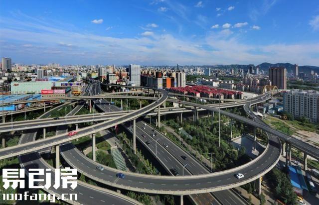 云龙湖板块价值升级,聚变2019!8大利好,跃迁城市版图新核