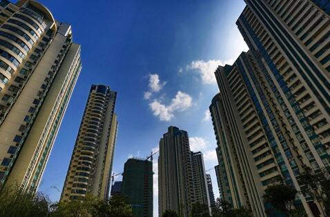 银保监会:房地产金融政策没有调整和改变,仍是一城一策