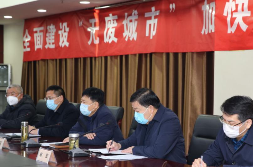 徐州建筑垃圾资源化利用迈入新阶段