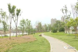 重大利好!徐州这所公园最新进展来了!
