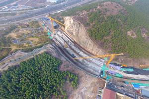 刚刚!徐州21项城建重点工程新进展曝光!淮海东路、时代大道...