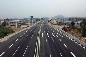 徐州这条路最新消息来了!西北方向出行将更加便利!