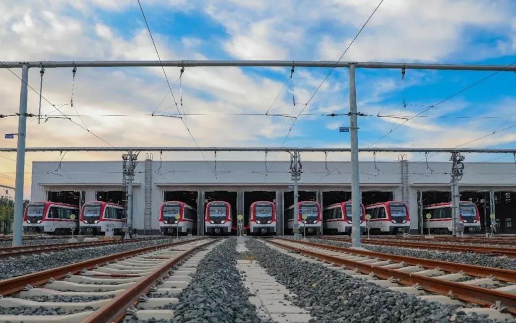 最新解答!徐州地铁线路最新进度!