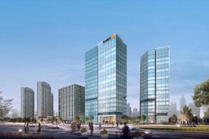 绿地国际产业新城