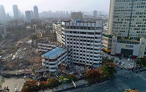 徐州市中心的这两个老地标,月底拆完!
