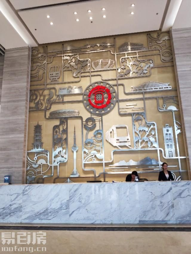"""地铁大厦,徐州地铁运营、控制和管理的""""心脏"""",成东区重要地标"""