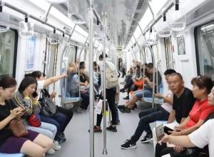 徐州地铁一号线运营时间可能延长,执行时间...